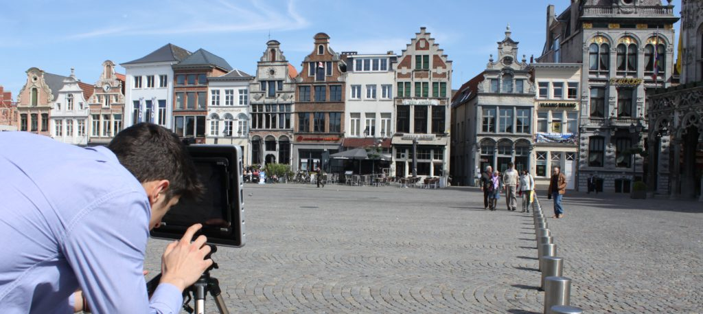 citymarketing video mechelen